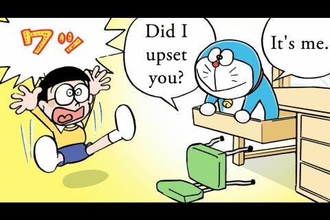 ドラえもんのディズニー英語版|登場人物,道具の英語名が面白い!