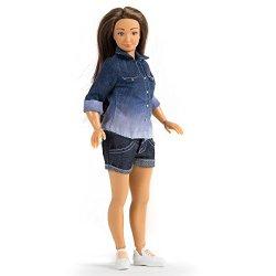 ラミリー人形lammilyが通販で購入出来ます。値段は?