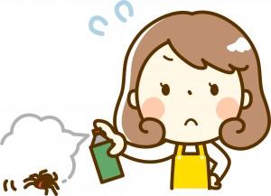 ゴミムシの駆除方法【意外と知らない!】と種類別の害を掲載!
