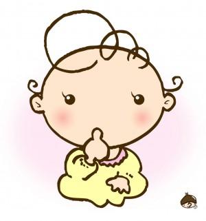 赤ちゃんの秋服とサイズの選び方!セールでもたくさん買える^^