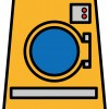 コインランドリーでカーペットを洗濯しよう!時間と料金の目安は?