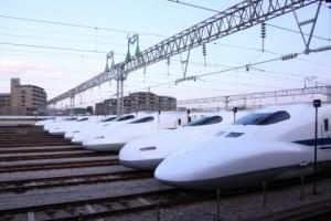 シルバーウィーク新幹線の2015年の混雑具合!過去から予想。