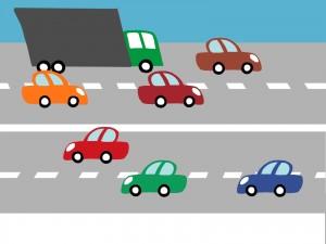 2015年シルバーウィークの渋滞予想!渋滞のピークや回避のコツ。