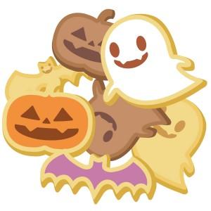 ハロウィンのお菓子の定番ってあるの?アメリカ、イギリス、日本編。