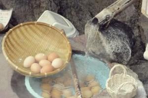 2. 赤坂うまや うちの卵直売所