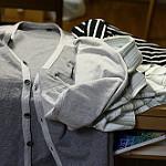 カーディガンの洗濯方法!洗濯頻度、干し方、伸びたり縮むのが心配?