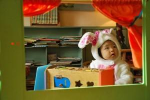 ハロウィン幼児用仮装衣装