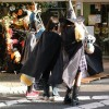 ハロウィン六本木のパレード2015年10月25日、イベント詳細!