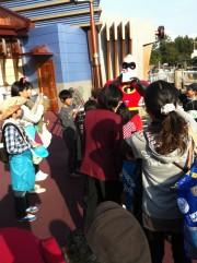 ディズニーのハロウィン着ぐるみランキング!【子供、大人、男女別】
