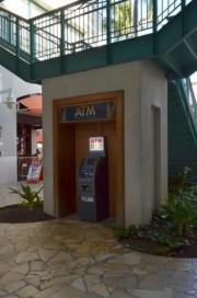 ディズニーランド、シー、舞浜駅の銀行ATMの場所をまとめました。