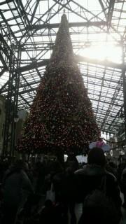 ディズニーランド&シーのクリスマスの混雑状況!【2015年予想】