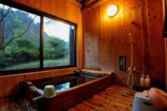 日帰り温泉【関西の穴場6選!】おすすめバスツアー、貸切風呂、個室・・・