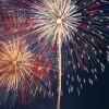 ディズニーランド、シーで花火がきれいに見える場所、撮影ポイント!