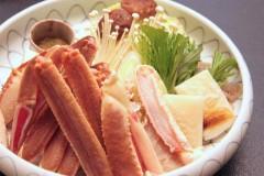 城崎温泉、カニ料理がおすすめの宿ランキング!【宿泊、日帰り】