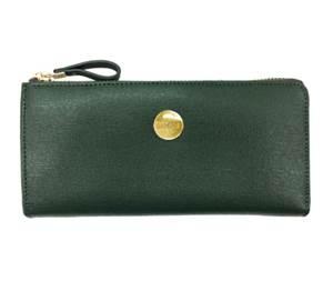 ゲッターズ飯田の金運財布は緑のバルコスで完璧!なぜ緑色?