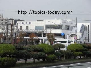 近鉄 鳥羽駅