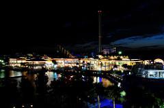 八景島シーパラダイス 夜景
