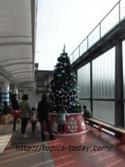 京都水族館 クリスマス