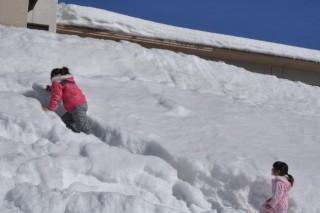 こども、幼児におすすめの雪遊びスポット7選関西版!日帰りも可。