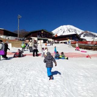 幼児、こどものための雪遊びスポット!【関東おすすめ5選】