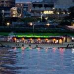 東京で屋形船が安いのはいくらから?少人数、貸切の相場は?